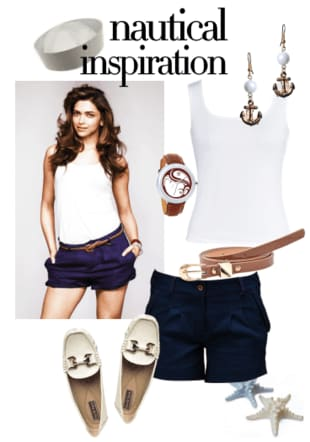 Nautical Inspirtion