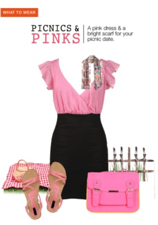 Picnic & Pinks