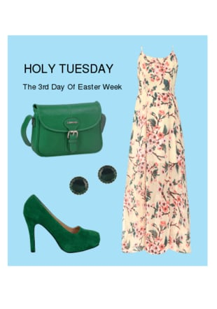 Holy Tuesday