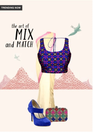 The art of Mix and Match
