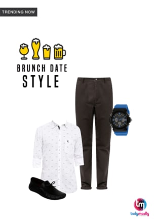Brunch Date Style