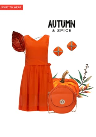 Autumn & spice
