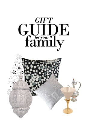 Gift Guide for the Family