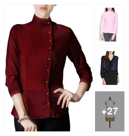 Top30 Workwear.. Every Girl need to wear. Online shopping look by Darshu