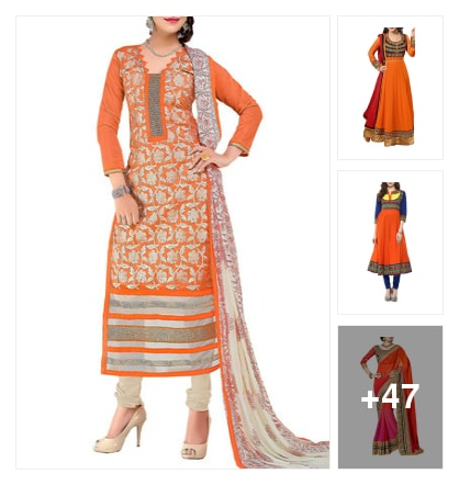 Dear Leo, Shine In Orange This 2016!. Online shopping look by Rina Walia S