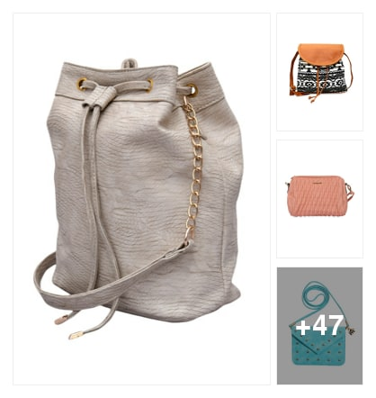 50 Statement Sling Bags . Online shopping look by LimeRoad