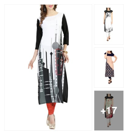 Beautiful Collections. Online shopping look by Munisha