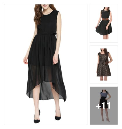 frocks. Online shopping look by SWARNA