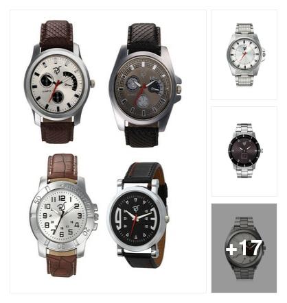 Limeroad Deal For Men S Watches Buy Under Rs 499 Vskart Online