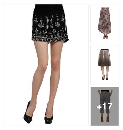 Shorts Online - Buy Shorts for Women Denim Shorts Online in India