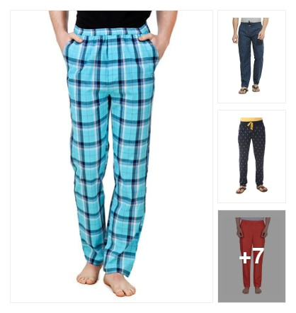 pyjamas for men. Online shopping look by shiti