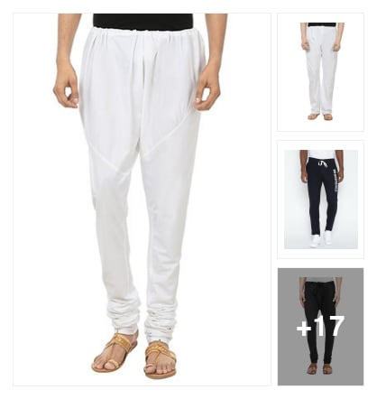 Cotton pyjamas. Online shopping look by chinni