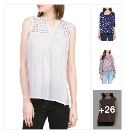 Fresh Products For U. Online shopping look by pandu