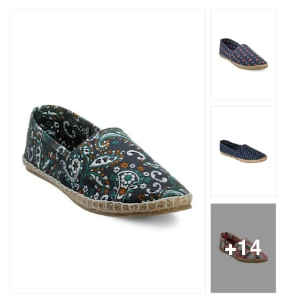 Cool Style With Trendy Espadrilles. Online shopping look by Sunehri