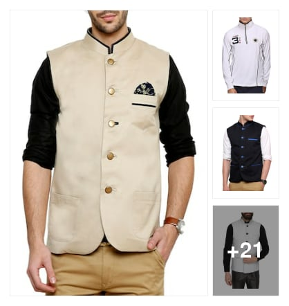 EXCELLENT  JACKETS  FOR  YOU. Online shopping look by ANU