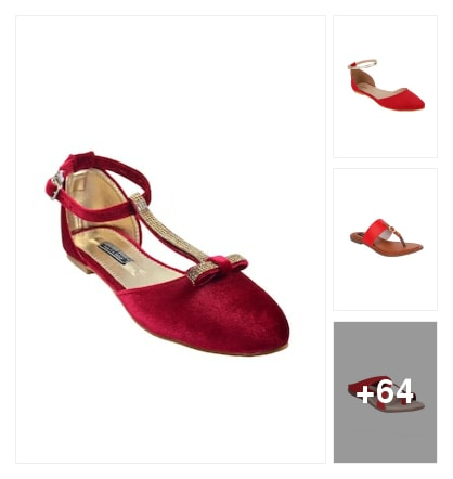 Sandals That Is Easy Wear. Online shopping look by Pooja