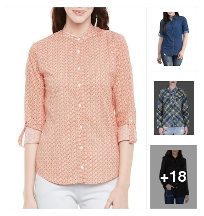 Beautiful shirt. Online shopping look by venkat