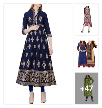 Trendy kertas under 1000rs. Online shopping look by vicky