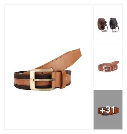 BELTS FOR LADIES. Online shopping look by sunitha