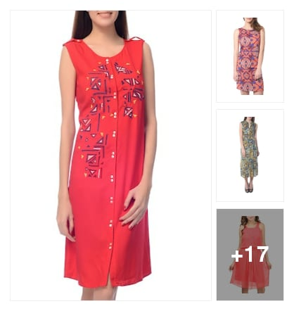 #dresses. Online shopping look by cebby