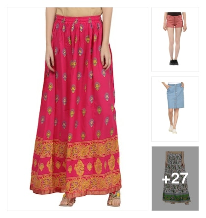 Recommended Products For You. Online shopping look by venkata