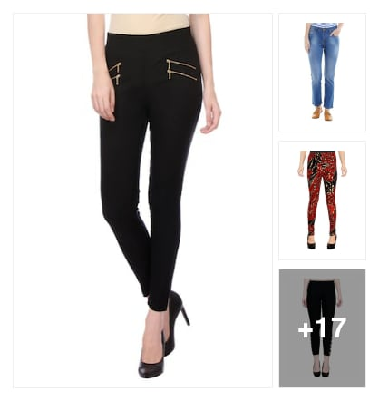 Classy  jeans. Online shopping look by c.radhika