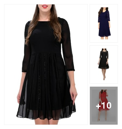 Cute dresses. Online shopping look by Yanithi