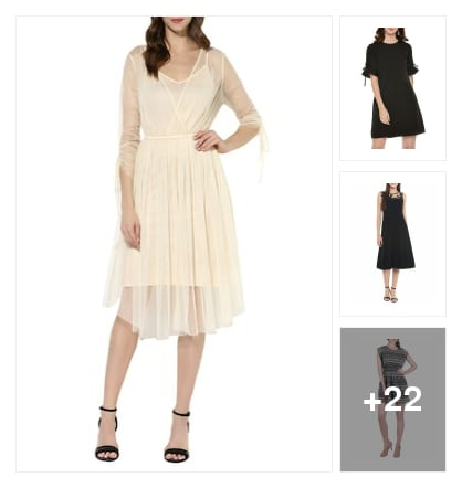 ethinic dresses. Online shopping look by rishi