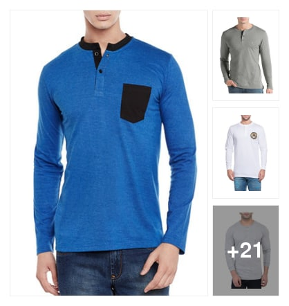 HANDSOME  T-SHIRTS  FOR  MEN. Online shopping look by Lakshmi
