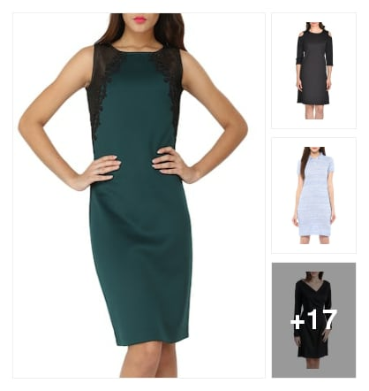 Dresses so fine. Online shopping look by Antares