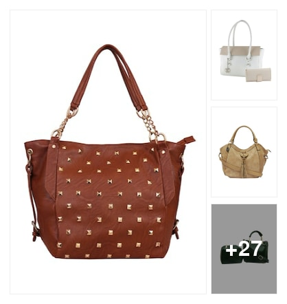 Bags. Online shopping look by Antares