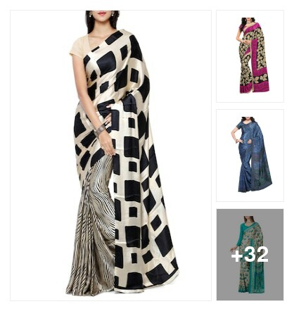 Good look sarees . Online shopping look by naidu