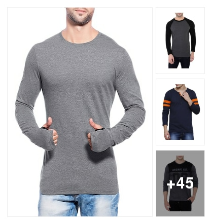 LOVELY T SHIRTS . Online shopping look by avanthaka