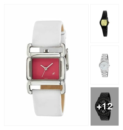 #watches. Online shopping look by palli