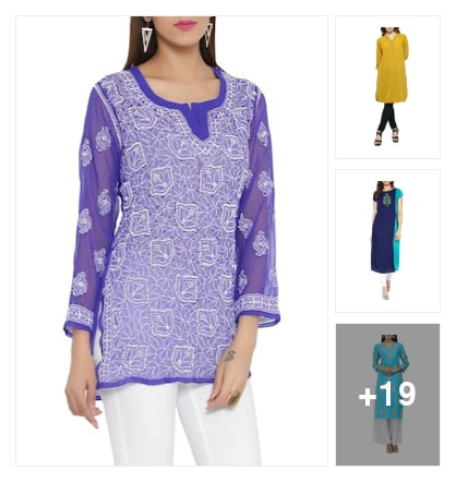 Recommended products for you. Online shopping look by Ayodhya