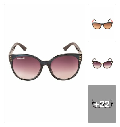 Wayfarer Sunglasses. Online shopping look by Bhavisyareddy@gmail.com