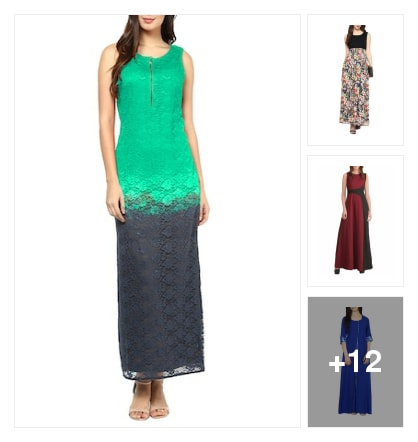Dresses. Online shopping look by NARAYANA REDDY