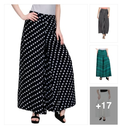 #palazzos. Online shopping look by palli
