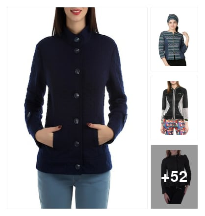 ♥♥ stylish winter jackets ♥♥. Online shopping look by jayeetri