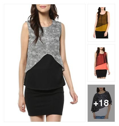 Trendy Recommendations. Online shopping look by riday