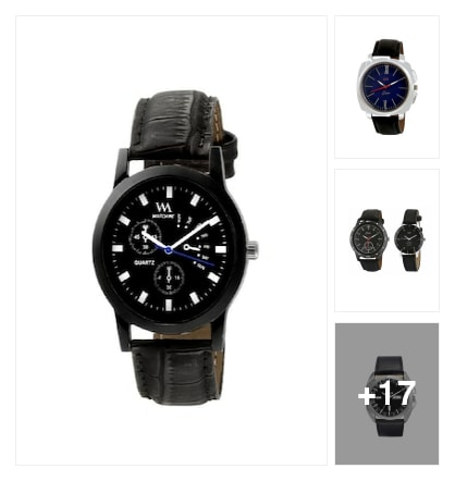 Watch for styles men. Online shopping look by sadhana