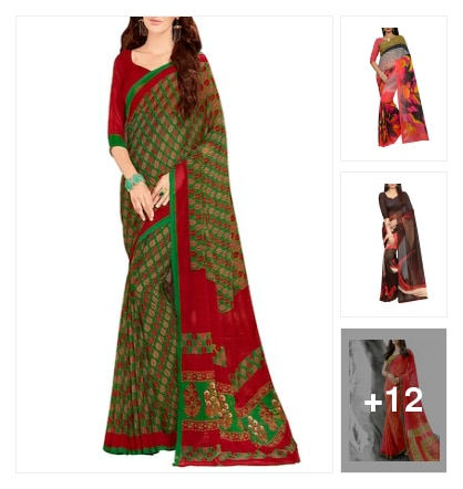 #sarees. Online shopping look by palli