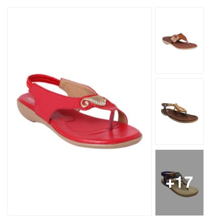 #flats. Online shopping look by joya