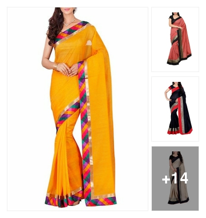 Sarees beautiful. Online shopping look by NARAYANA REDDY