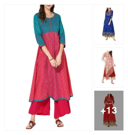 Wowlooks. Online shopping look by Vaishnavi