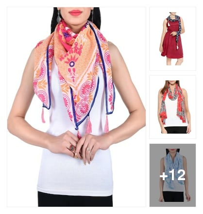 #stoles. Online shopping look by cebby