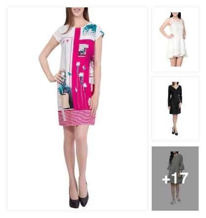 Cute dress for cute girl.... Online shopping look by kinki