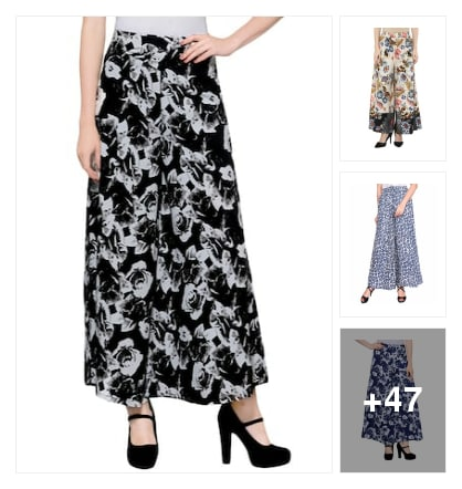 Floral boom. Online shopping look by sreekanth