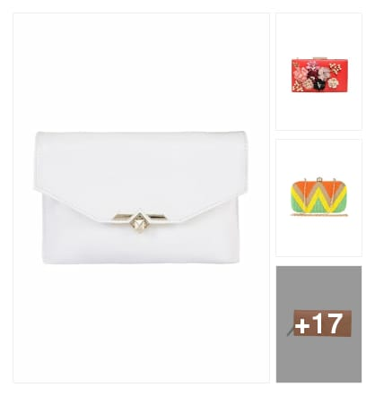 awesome clutch. Online shopping look by r
