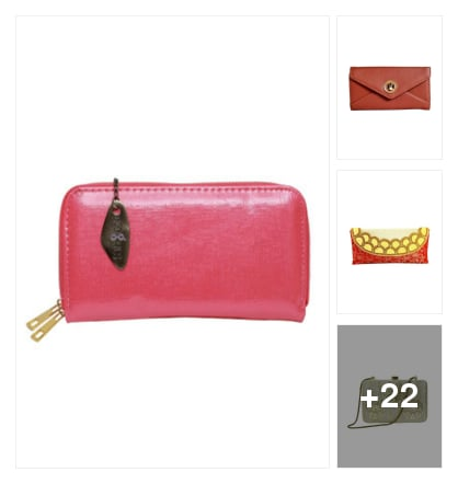 Clutches. Online shopping look by keerthik837@gmail.com